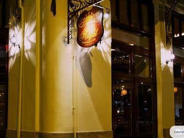 Kir Royal Restaurant www.kirroyal.gr