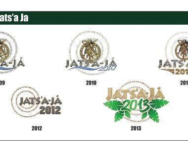 logo Jats'a Ja
