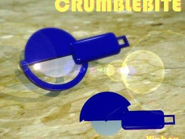 CrumbleBite