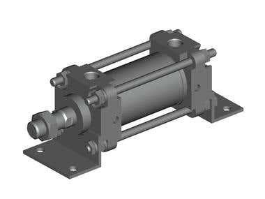 Mechanical Product Catalog resource