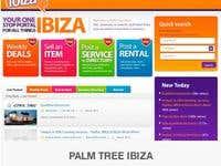 Palm Tree Ibiza Directory