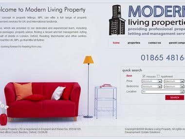 Modern Living Properties
