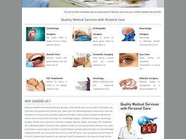 Wellcare Health