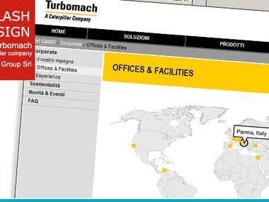 Turbomach