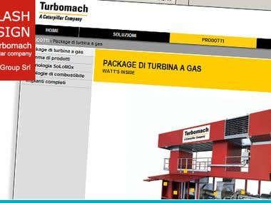 Tutbomach flash design