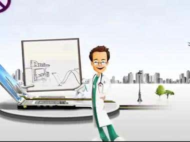 Animation - Business Promotion
