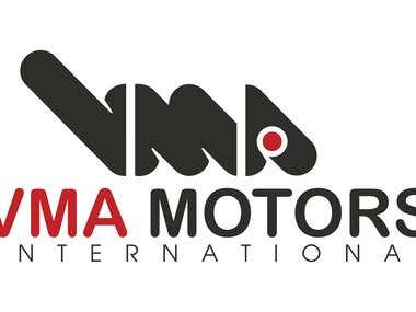 logo for motorcycle company