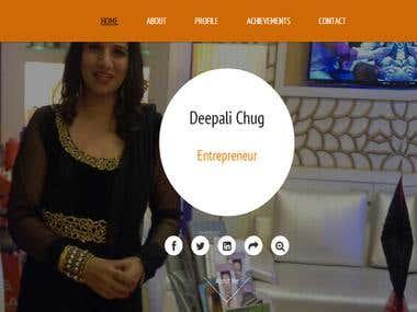 Deepali Chug