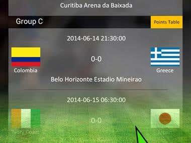 My Football : Live NewsStand
