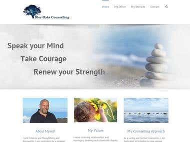 Blue Oaks Counselling