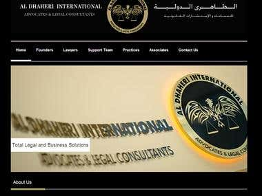 Al Dahri International