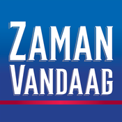 Zaman Vandaag for one of the biggest newspaper in Turkey