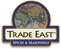 Trade East Spices - Seasonings