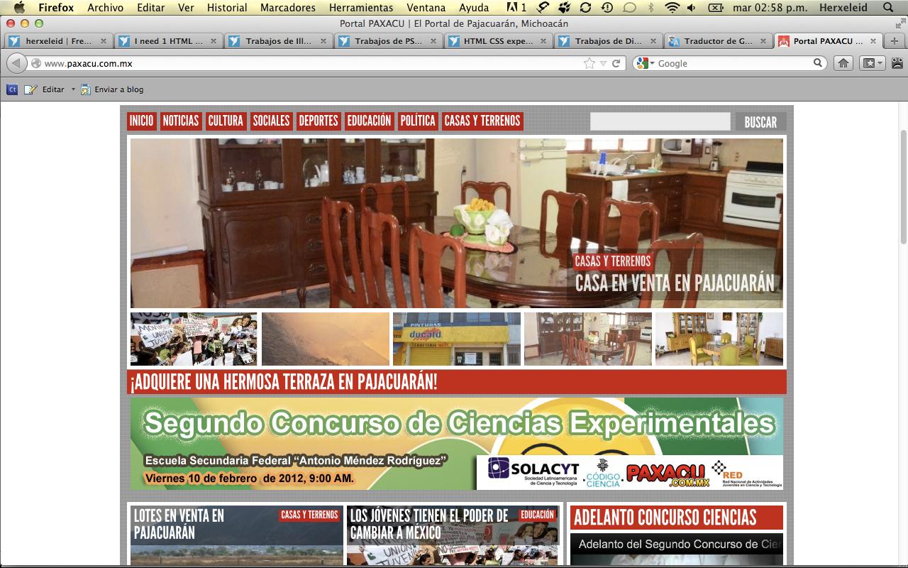 www.paxacu.com.mx