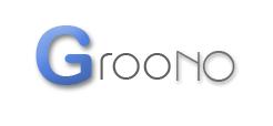 Groono.com Logo