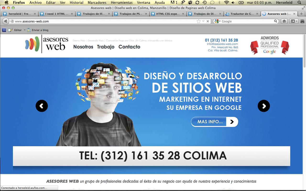 www.asesores-web.com