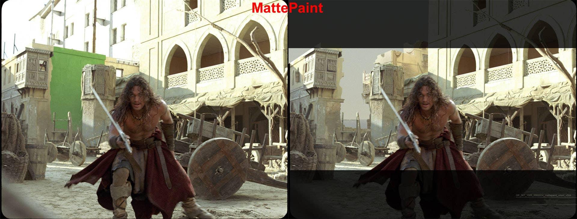 MattePaint.