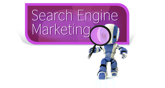 Search Engine Marketing Certification