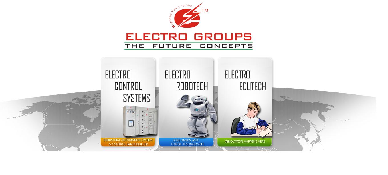 electrogroups
