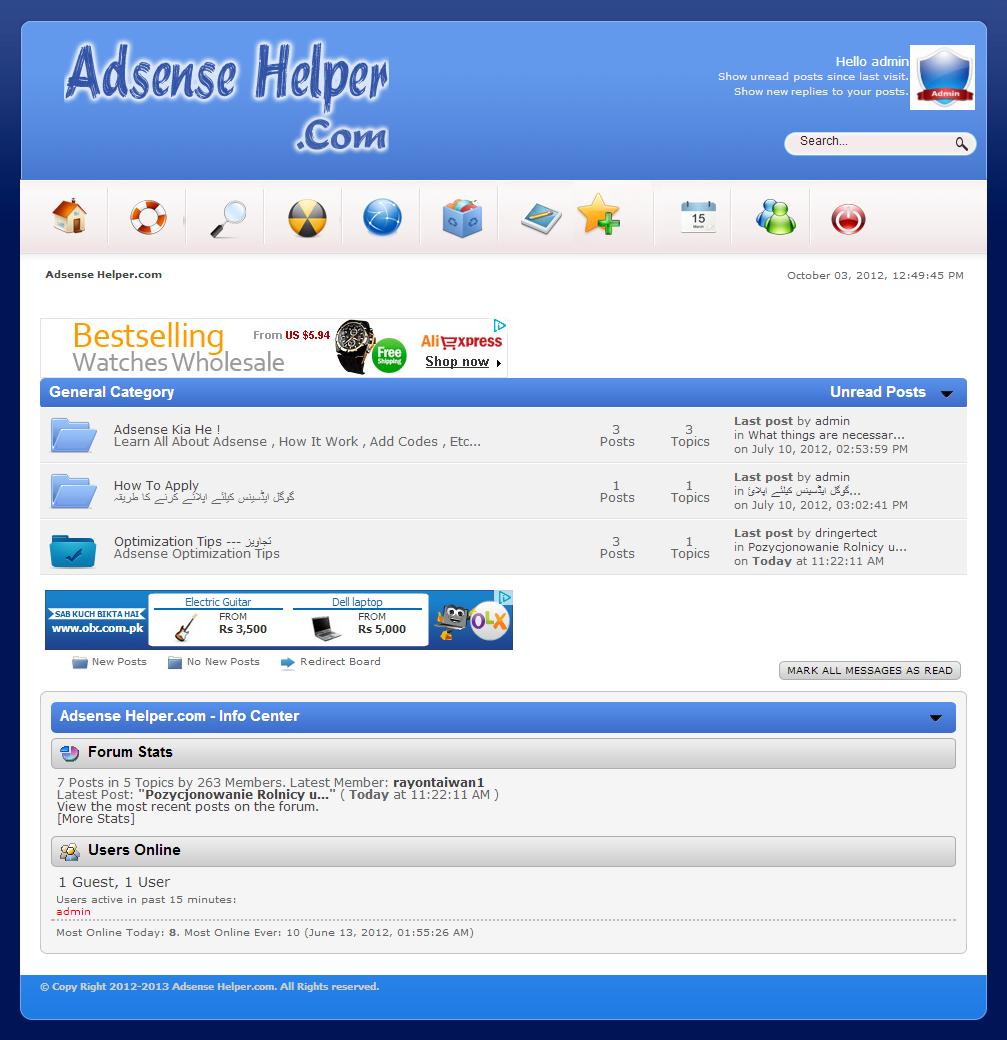 Adsensehelper.com