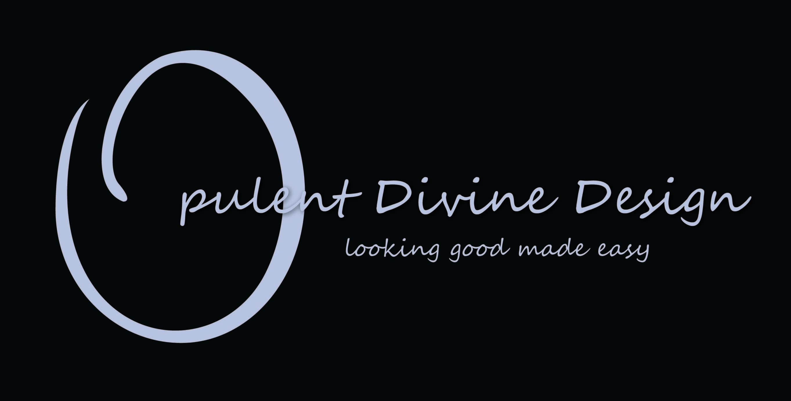 Opulent Logo forr Digital photograph website