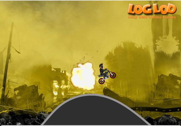 Bike Game AS2