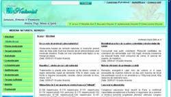 Online Naturist