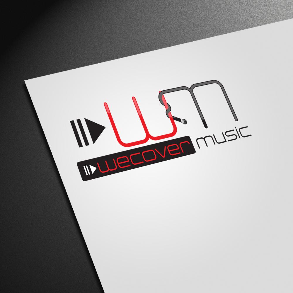 Wecover Music's Logo