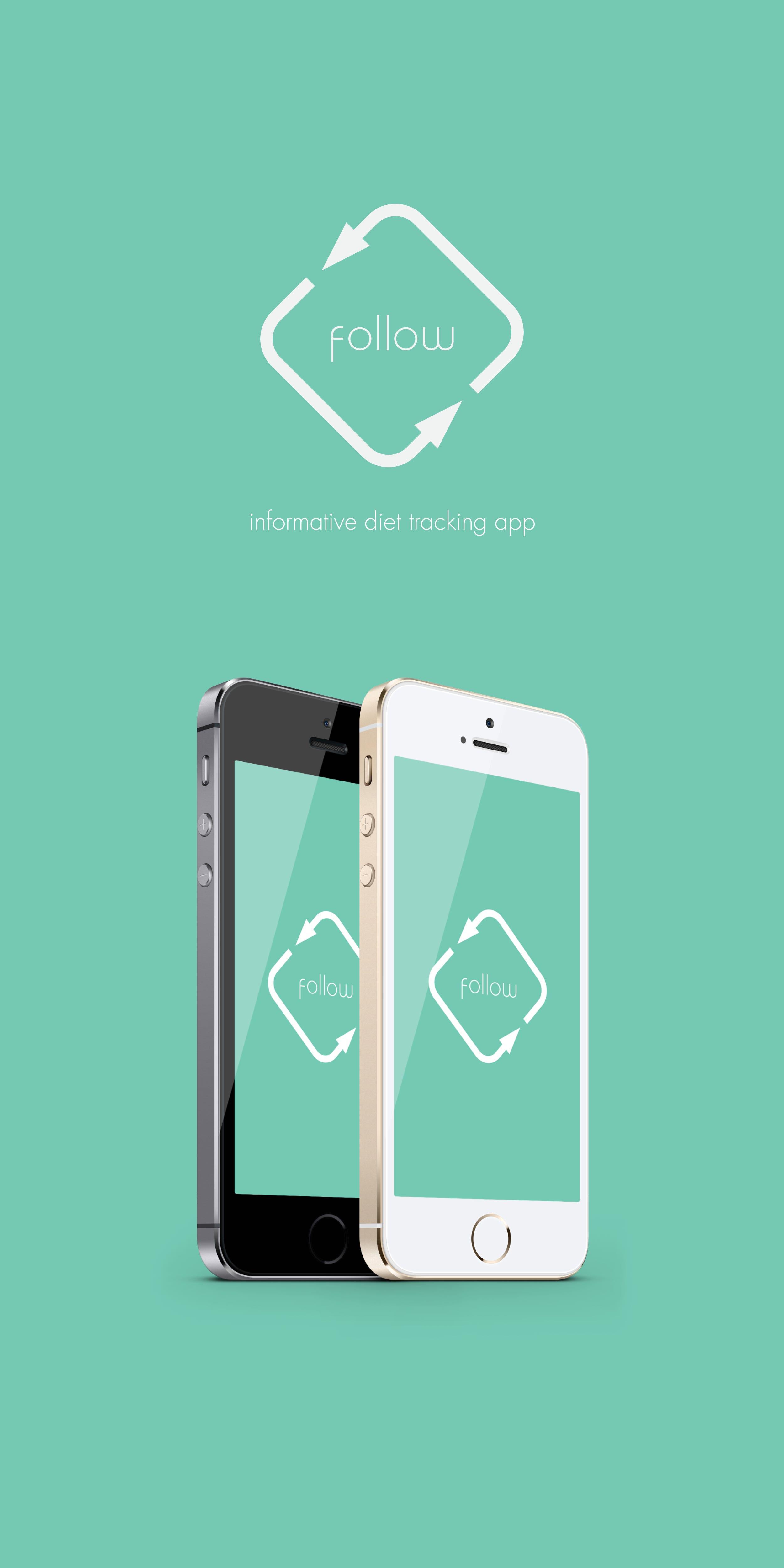 Follow - Diet Tracking App