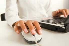data entry and transcription