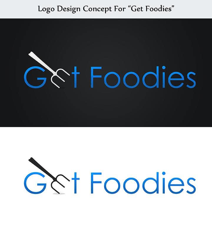 Get Foodies Logo