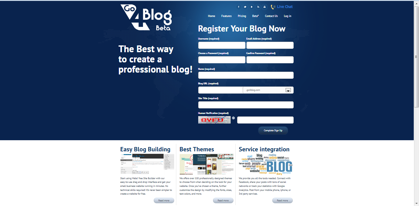 Go4Blog