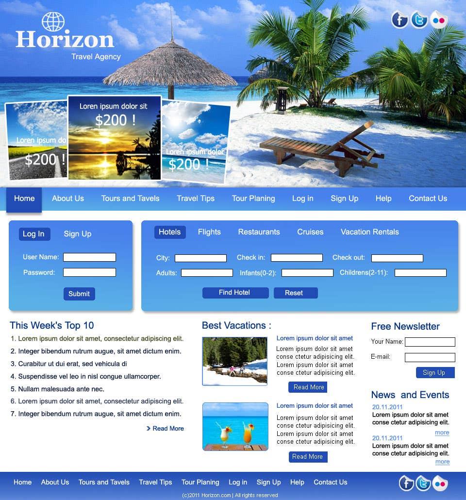 Tours & Travels