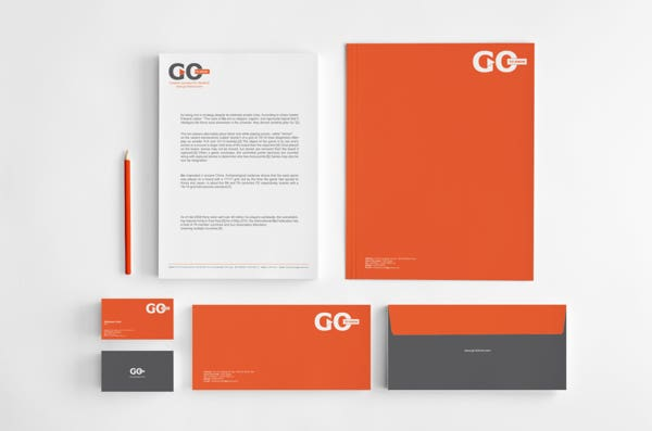GO stationary design