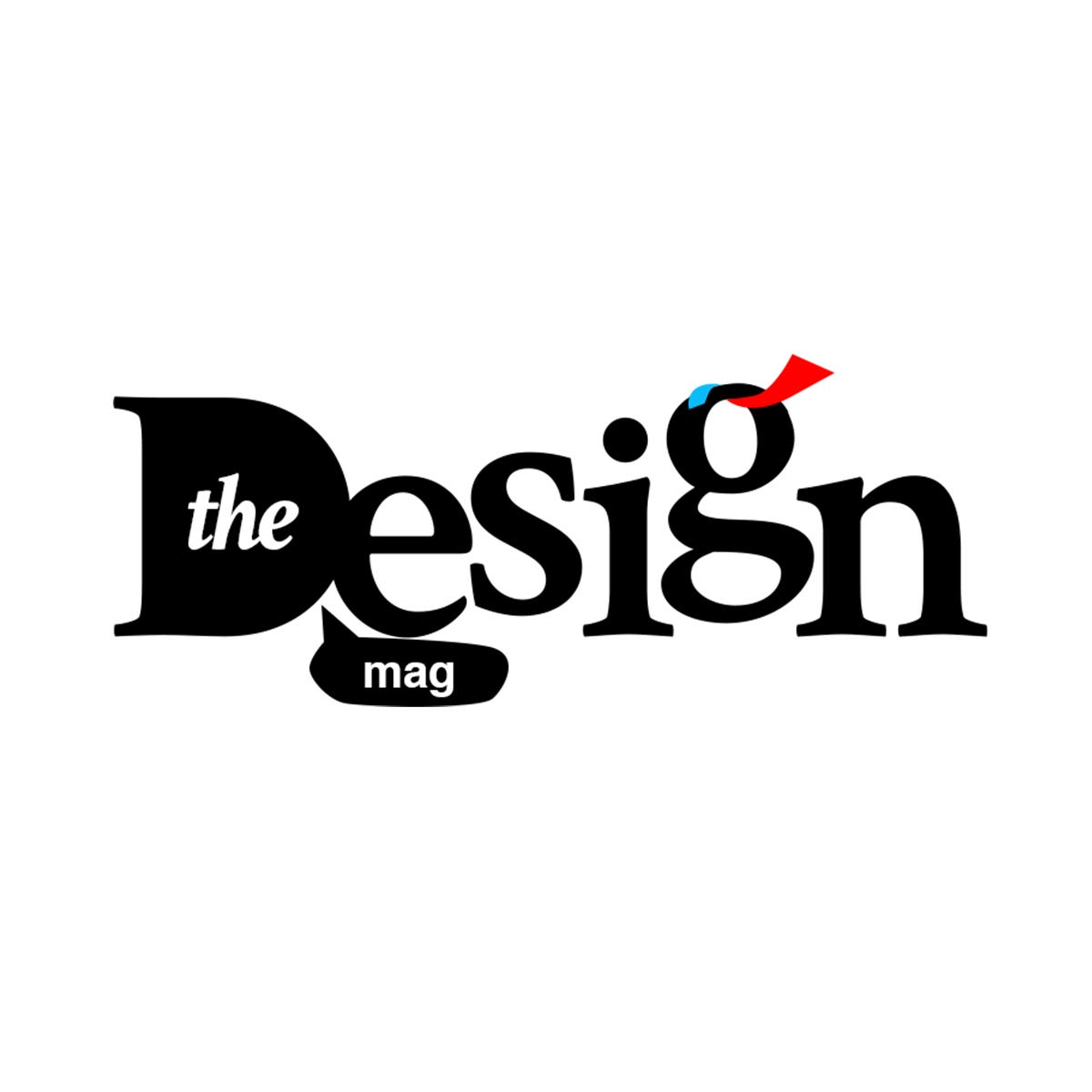 Design Magazine | Logo