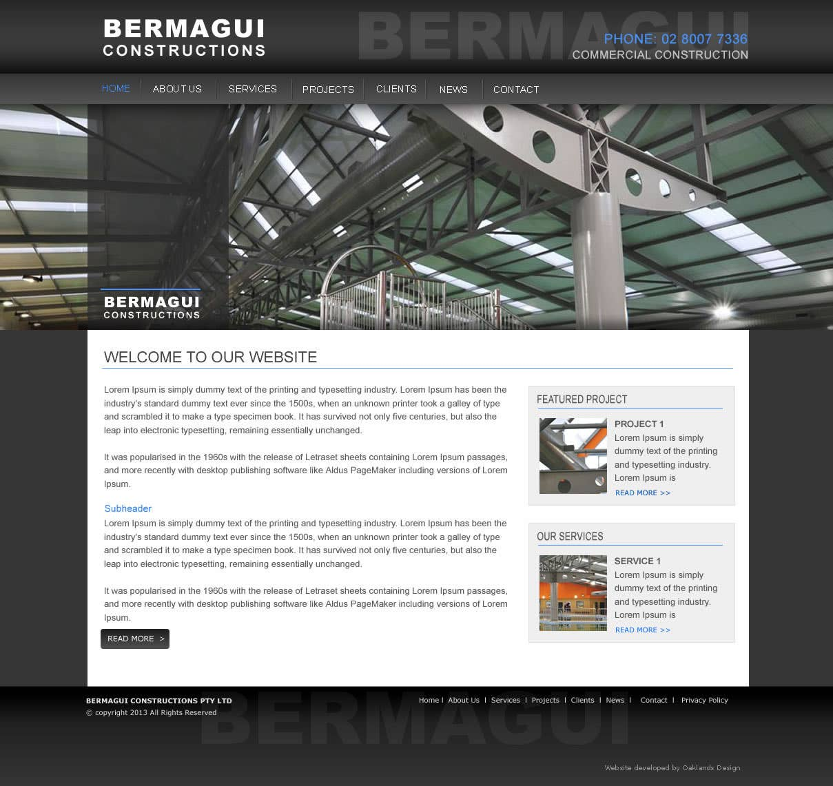 Bermagui group