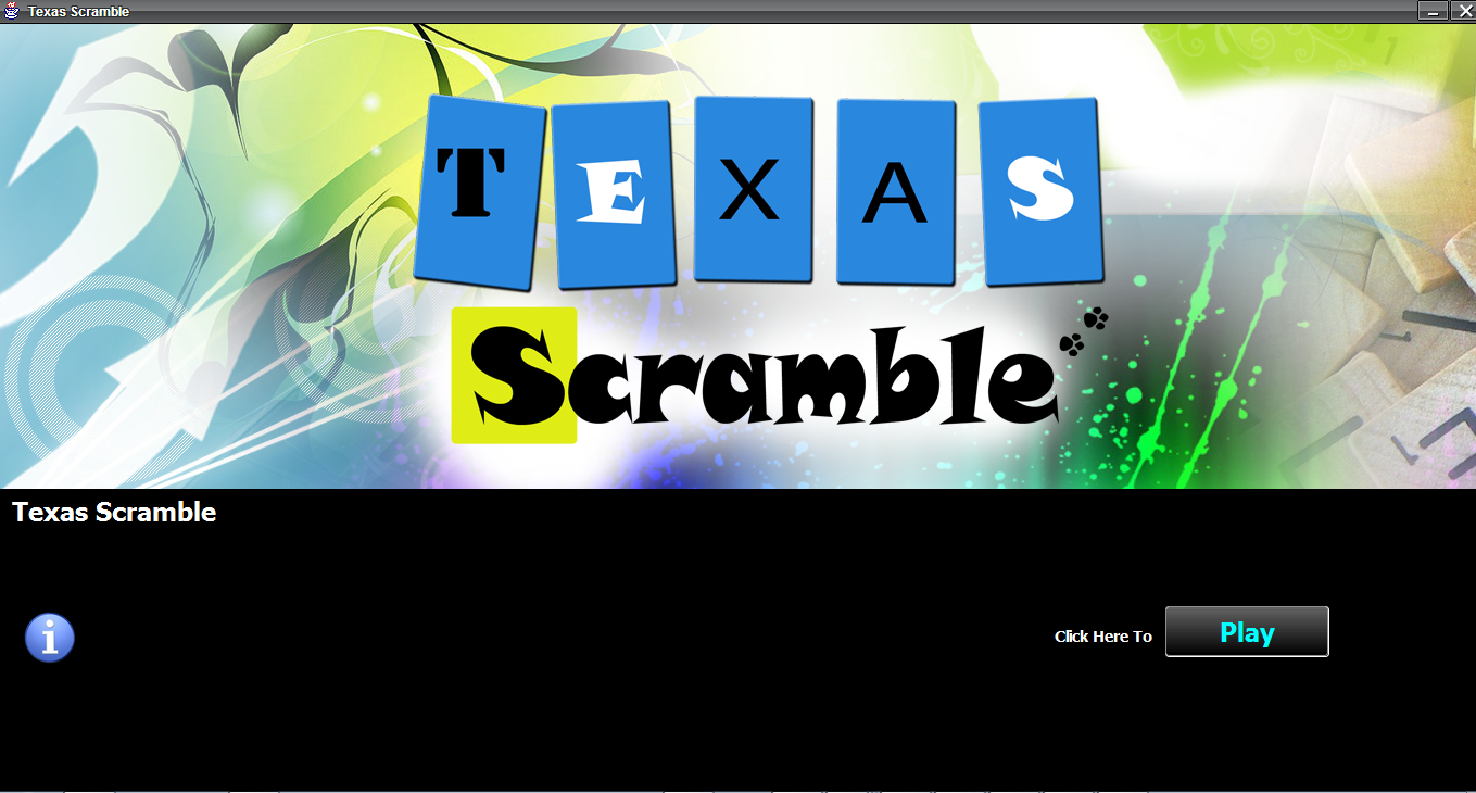 PokerScramble_TheSoftLoop