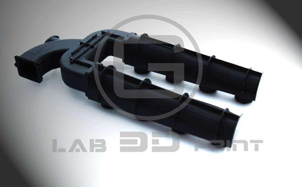 Mechanical parts development