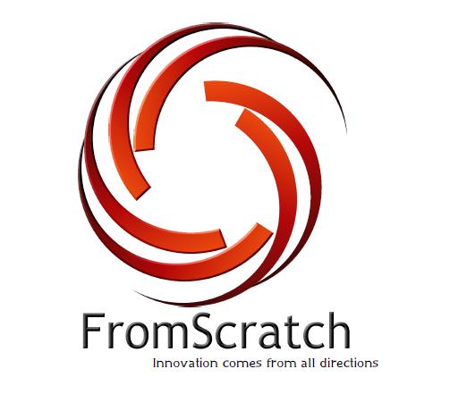 New Logo of Company