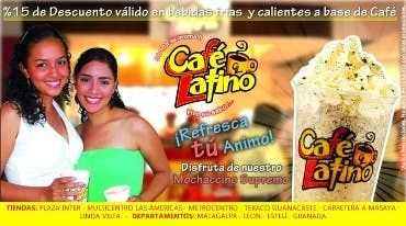 Cafe Latino's