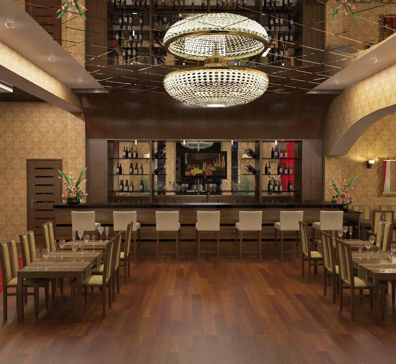 Gustou'S Restaurant & Cigar Room