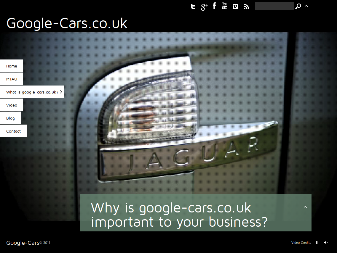 Google-cars.co.uk