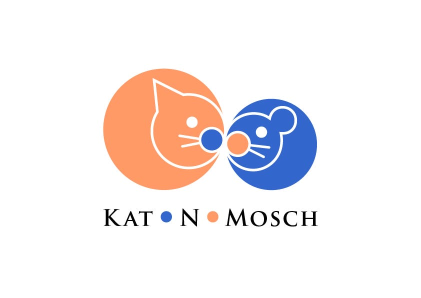 Logo for Kat N Mosch