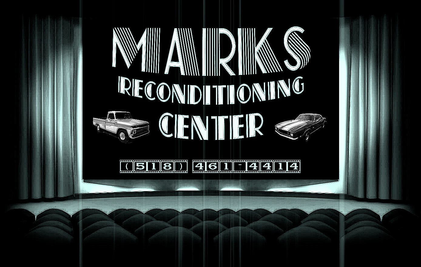 Marks Reconditioning Center