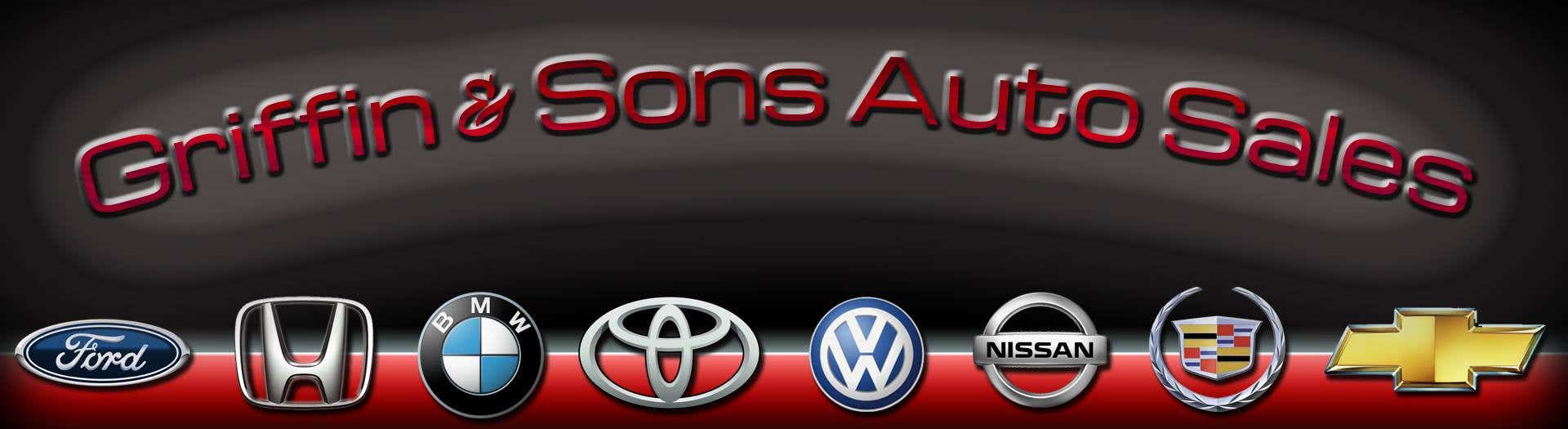 Griffin & Sons Auto Sales