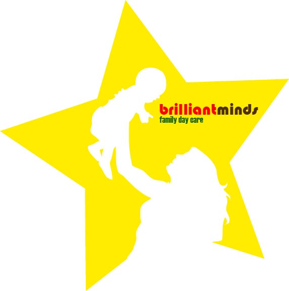 Brilliant Minds Logo
