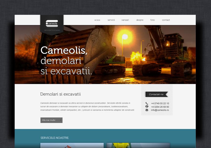 Cameolis
