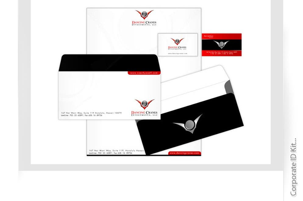 Corporate Identitiy Design