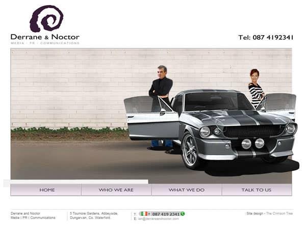 Derrand & Noctor PR