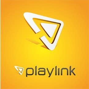 Playlink Logo